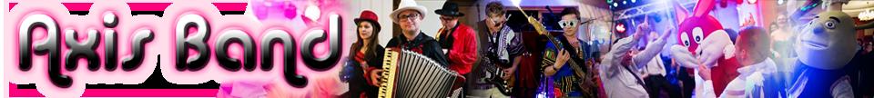 Zespół muzyczny, Zespół weselny Kielce – Axis-band.pl